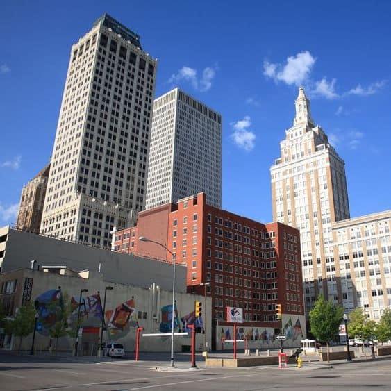 Tulsa Oklahoma Insurance